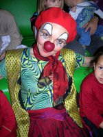 Spectacles de Clowns